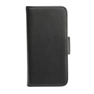 Wallet Sort Til 2 Kort HTC One Mini