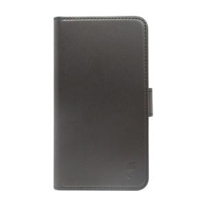 Wallet Sort Til 3 Kort LG G6
