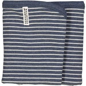 Image of   Babyfilt Classic Marin Stripe