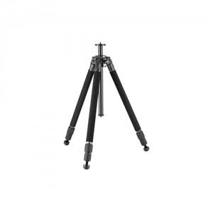 Image of   Geo N730 kamerastativ Digital-/filmkameraer 3 ben Anthracit