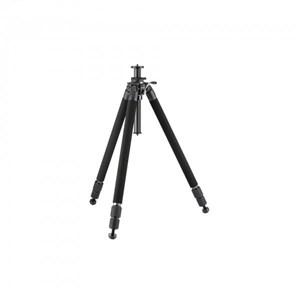 Image of   Geo N830 kamerastativ Digital-/filmkameraer 3 ben Anthracit