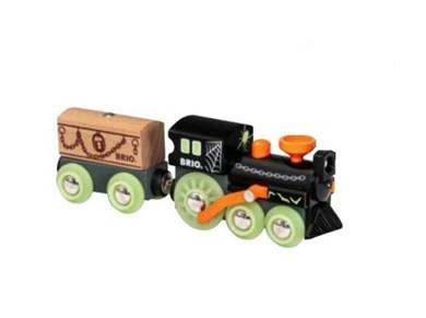Ghost Train legetøjsbil