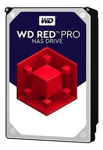 "Image of   gital 4TB SATA Red Pro 3,5"" 256MB"