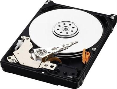"""Image of   gital AV-25, 2,5"""" harddisk, SATA 3Gb/s, 1TB, 5400rpm,"""