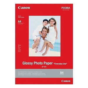 Glossy fotopapir Canon GP-501 (20 Ark)