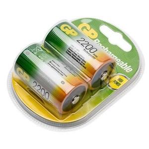 Image of   1032412010 husholdningsbatteri Genopladeligt batteri Nikkel-Metalhydrid (NiMH)