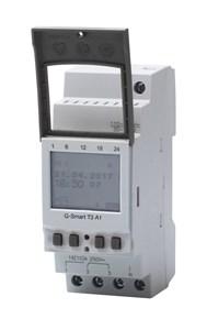 Image of   Digitalt kontaktur Astro f/DIN 1 kanal Bluetooth