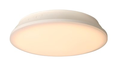Image of   DIOLUM PLF PRO 15W LED 1450lm 830 IP44 Ø30cm WIR