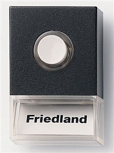 Image of   Friedland D723 Pushlite ringetryk