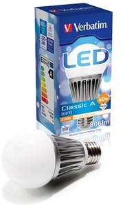 Image of   Classic A E27 10.5W LED-lampe 10,5 W