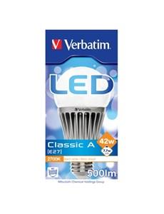 Image of   Classic A, 7.7W LED-lampe 7,7 W E27