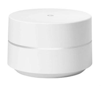 Image of   WiFi trådløs router Dual-band (2,4 GHz / 5 GHz) Gigabit Ethernet Hvid