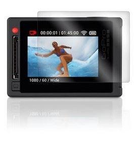 ABDSP-001 skærmbeskyttelse Anti-genskin skærmbeskytter Kamera 3 stk
