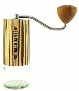 Billede af Grinder for coffee COMANDANTE Nitro Blade Zebra C40 MK3 (grinding; brown color)