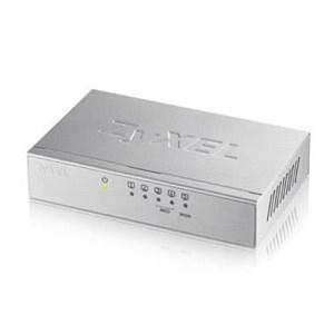 Image of   GS-105B v3 Unmanaged L2+ Gigabit Ethernet (10/100/1000) Silver