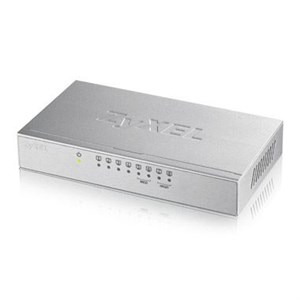 Image of   Kontakt ZyXEL GS-108BV3-EU01 8 p 10 / 100 / 1000 Mbps