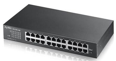 Image of   GS1100-24E Black