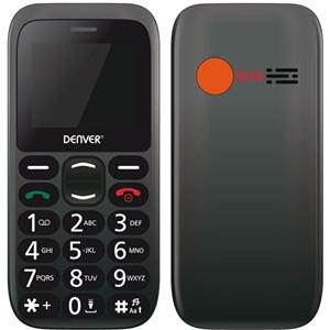 GSM-telefon Stora siffror SOS