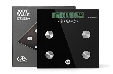 Image of   GB Full body electronic scale