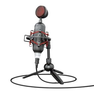 GXT 244 Buzz Sort, Rød Pc-mikrofon