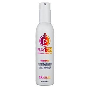H2O Glidecreme 240 ml PlayOn 12206