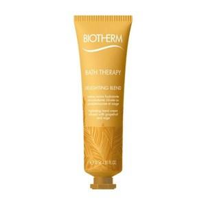 Håndcreme Bath Therapy Biotherm (30 ml)