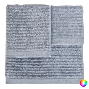 Billede af Håndklædesæt Devota & Lomba (3 pcs) Hvid