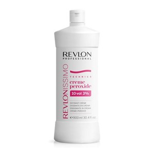 Håroxidant Creme Peroxide Revlon 69296 (900 ml)