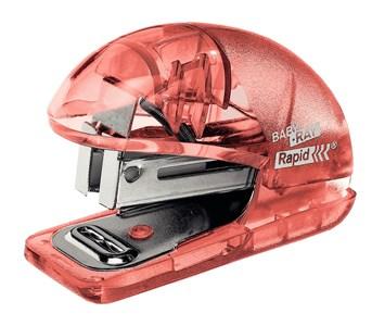 Image of   Hæftemaskine ColourIce t/10ark+klammer abrikos