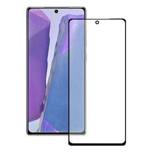Billede af Hærdet glas-skærmbeskytter Samsung Galaxy Note 20 Ultra KSIX Extreme 3D