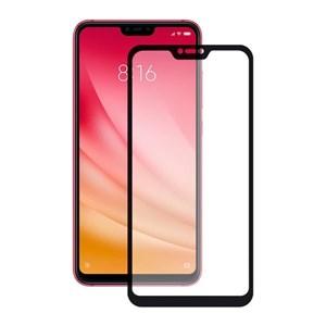 Billede af Hærdet glas-skærmbeskytter Xiaomi Mi 8 Lite KSIX Full Glue