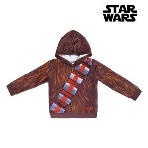 Hættetrøje til Børn Star Wars 73100 4 år