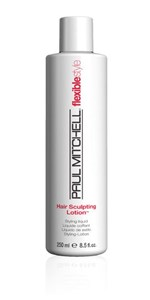 Hair Sculpting Lotion