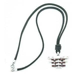 Halskæde til kvinder Armani EG1980 (45 cm)