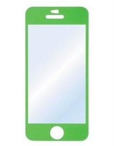Billede af Skærmbeskyttelse iPhone 5C Grøn 1-pak