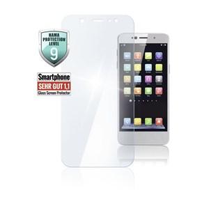 Billede af Premium Crystal Glass Klar skærmbeskytter Mobiltelefon/Smartphone Samsung 1 stk