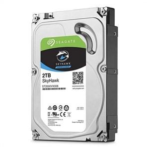 Harddisk Seagate ST2000VX008 2 TB 3.5