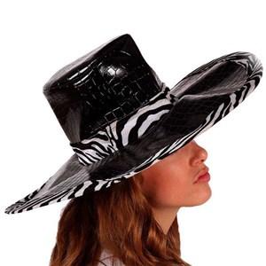 Image of   Hat Zebra Sort 115960