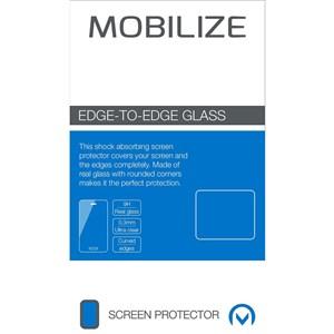 Billede af Heldækkende Glas Skærmbeskytter Apple iPhone XR