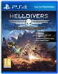 Sony Helldivers Super-Earth Ultimate Edition