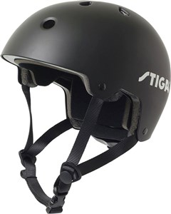 - Helmet - Street RS - Black M (55-58)(82-3141-05)