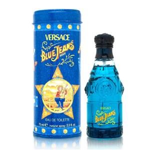 Herreparfume Blue Jeans Versace EDT 75 ml