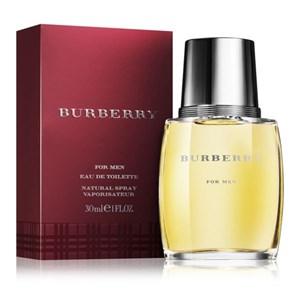 Herreparfume Burberry EDT (30 ml)