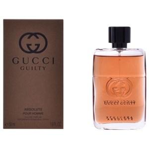 Herreparfume Gucci Guilty Absolute Gucci EDP 50 ml