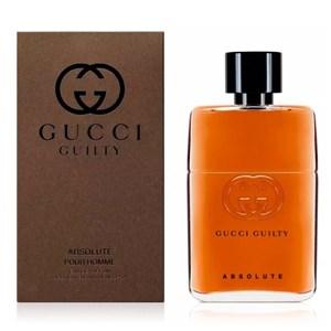 Herreparfume Gucci Guilty Homme Absolute Gucci EDP 90 ml