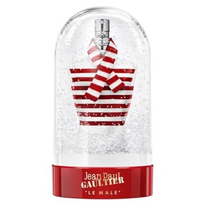 Herreparfume Le Male Christmas Collector Edition Jean Paul Gaultier (125 ml)