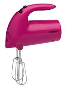 Image of   HM 350 CB Håndmixer Pink 250 W