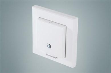 Image of   HmIP-STH Indendørs Temperature & humidity sensor Indbygget