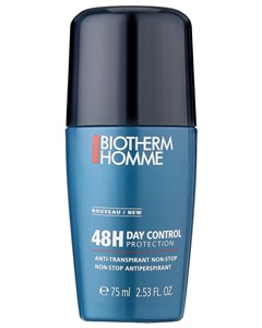 Homme - Day Control 48H Deo Roll-on - 75 ml