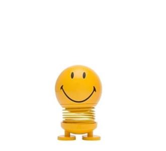 Image of   Baby Smiley - Yellow